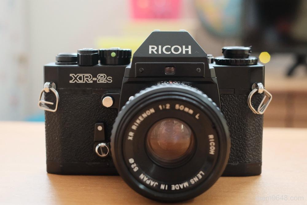 RICOH XR-2s