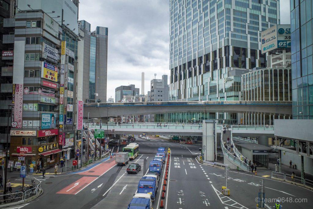 GR3 渋谷