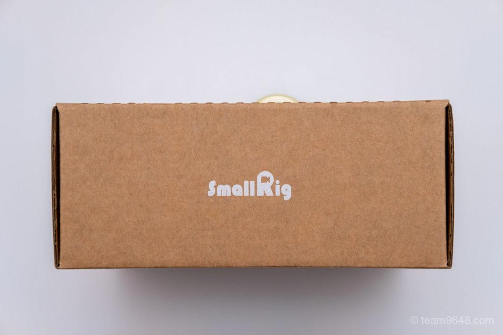 Smallrig Lブラケット 箱