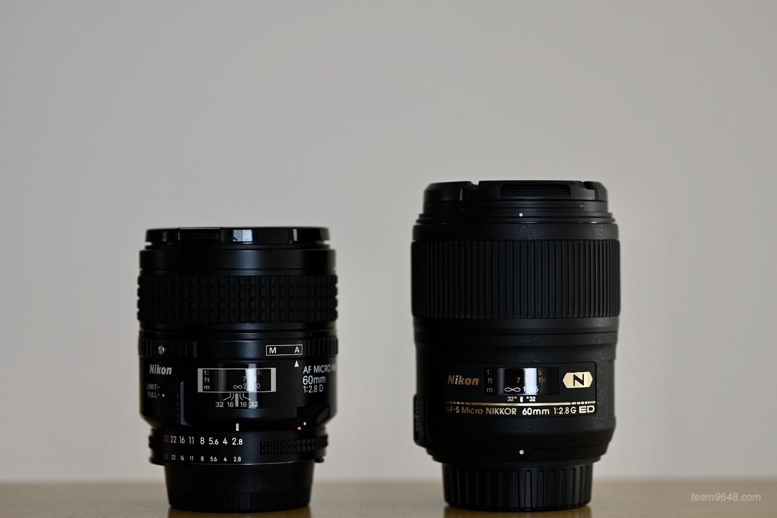 Nikon AF-S Micro NIKKOR 60mm f/2.8G EDを買った