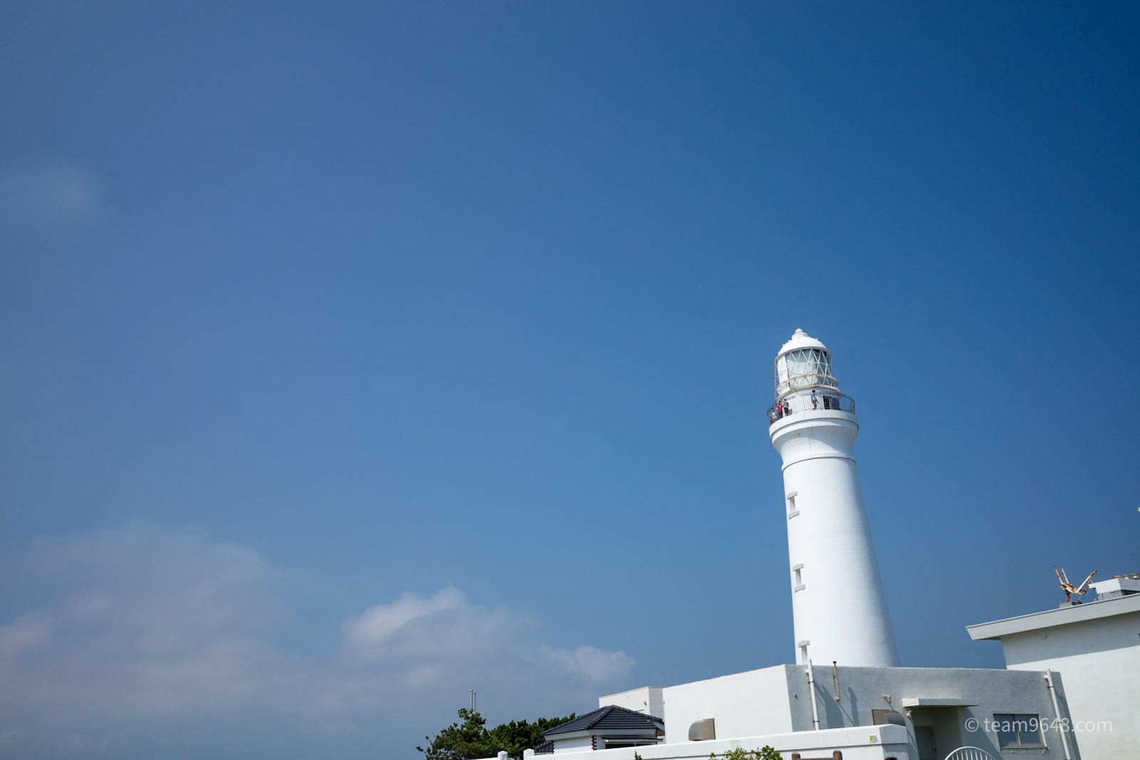 夏の銚子半島日帰り旅